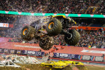 Syracuse, New York – Monster Jam – March 9, 2013