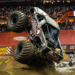Metal Mulisha - Syracuse Monster Jam 2013