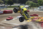 Salinas, California – Monster Jam – May 19, 2013