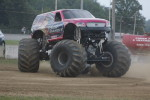 Canfield,OH – Return Of The Monsters – June 29th,2013