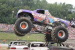 Washington, Pennsylvania – Performance Motorsports – August 13, 2013