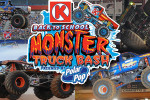 Looking Ahead to the Circle K Back to School Monster Truck Bash