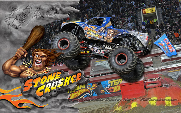 stone-crusher-monster-truck-wallpaper