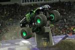 Tampa, Florida – Monster Jam – January 17, 2014