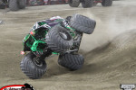 Toronto, Ontario – Monster Jam – January 18-19, 2014