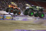 World Finals XV – Young Guns and Qualifying – 3-20-14