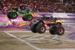 World Finals XV – Racing – 3-21-2014