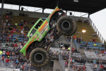 Mansfield, OH – Monster Truck Throwdown 5-24-14