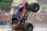 Stafford Springs, Connecticut – Monster Jam – July 26-27, 2014