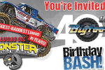 Press Release: Lucas Oil Monster Truck Nationals® 2015 Winter Tour Celebrates the 40th Birthday of Bigfoot®