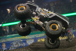 Rosemont, Illinois – #MoreMonsterJam – February 5-8, 2015