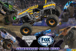 A Look Back at the Monster Jam Fox Sports 1 Championship Series