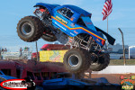 Concord, North Carolina – Back To School Monster Truck Bash – August 8, 2015