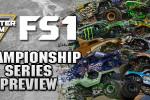 Looking Ahead | Monster Jam FS1 Championship Series