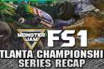 Brown and Anderson Kick Off FS1 Championship Series On Top
