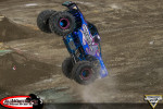 Orlando, Florida – Monster Jam – February 23, 2016
