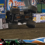 Max-D Anaheim Monster Jam FS1 Championship Series