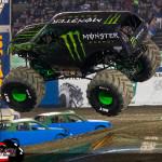 Monster Energy Monster Jam FS1 Championship Series