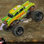 Avenger - Indianapolis Monster Jam FS1 Championship Series