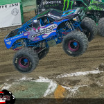 Overkill Evolutions - Indianapolis Monster Jam FS1 Championship Series