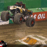 Pirate's Curse - Indianapolis Monster Jam FS1 Championship Series