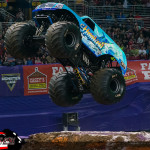 Hooked - St. Louis Monster Jam FS1 Championship Series