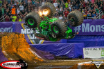 St. Louis, Missouri – Monster Jam – February 20, 2016