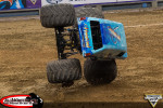 Syracuse, New York – Monster Jam – March 5, 2016