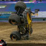 Max-D - Syracuse Monster Jam FS1 Championship Series