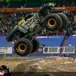 Max-D |Syracuse Monster Jam FS1 Championship Series