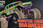 Monster Truck Throwdown Announces Monster Truck Madness 7 Line Up