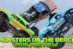 Looking Ahead: Monsters On The Beach 2016