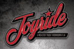 "Monster Truck Throwdown presents ""JOYRIDE"", a monster truck film coming Fall 2016"