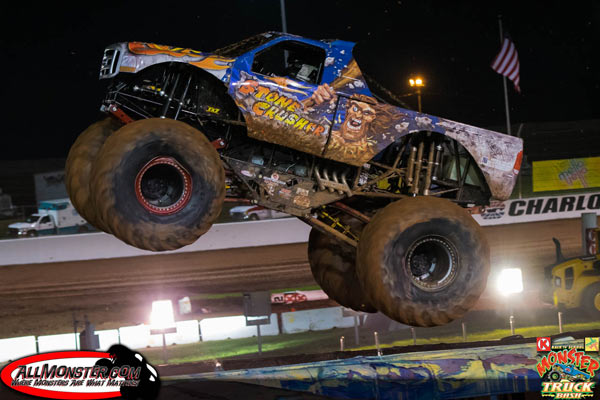 Back To School Monster Truck Bash 2016 Preview | Stone Crusher | Steve Sims Sr.