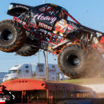 Back To School Monster Truck Bash 2016 Preview | Heavy Hitter