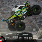 Back To School Monster Truck Bash 2016 Preview | Quad Chaos