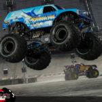 Back To School Monster Truck Bash 2016 Preview | Hooked | Bryan Wright