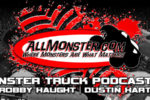 Monster Truck Podcast Episode 2 – St. Louis Monster Jam and More