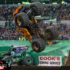 Indianapolis, Indiana – Monster Jam – February 11, 2017