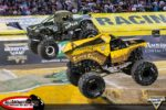 Las Vegas, Nevada – Monster Jam World Finals XVIII Double Down Showdown – March 23, 2017