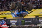 Las Vegas, Nevada – Monster Jam World Finals XVIII Freestyle – March 25, 2017