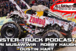 Monster Truck Podcast #10 – Bari Musawwir