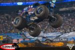East Rutherford, New Jersey – Monster Jam – June 17, 2017