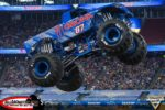 Foxborough, Massachusetts – Monster Jam – June 10, 2017