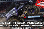 Monster Truck Podcast Episode 11 – Bryce Kenny