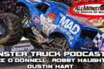 Monster Truck Podcast – Episode 8 – Lee O'Donnell