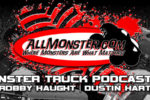 Monster Truck Podcast Episode 6 – New Orleans Monster Jam and More