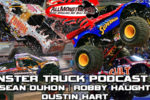 Monster Truck Podcast Episode 12 – Sean Duhon