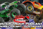 Monster Truck Podcast – Episode 13