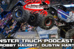 Monster Truck Podcast – Episode14